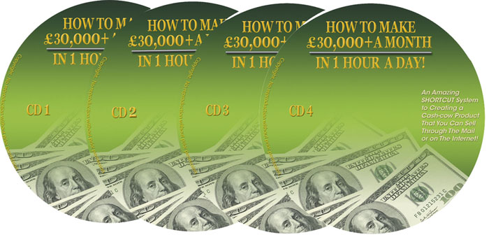 Cd brilliant forex system